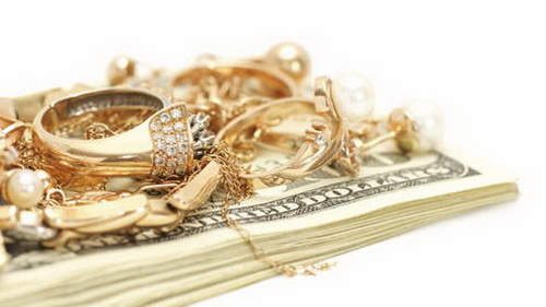 Gold & Jewelry Dealers in Illinois & Iowa | Pawn King