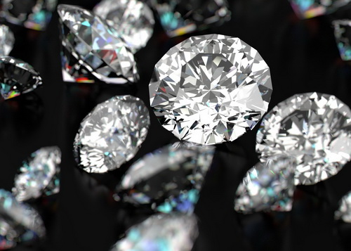 Diamonds & Gemstones Dealers in Illinois & Iowa | Pawn King